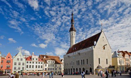 Histoire de l'Estonie – 1  : Avant l'éveil national (de la préhistoire au XVIIIe siècle)