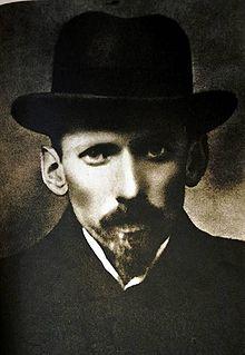 Viktor Kingissepp