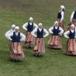Atelier danses traditionnelles estoniennes à Paris le 25 mars