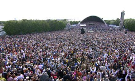 Le Festival du chant va fêter ses 150 ans à Tallinn