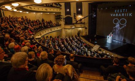 Actualités estoniennes 16-28 février 2017