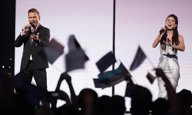 Actualités estoniennes 1er-15 mars 2017