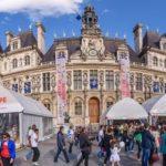 France-Estonie à la Fête de l'Europe <br>le 13 mai à Paris