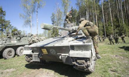 Actualités estoniennes 1er-31 mai 2017