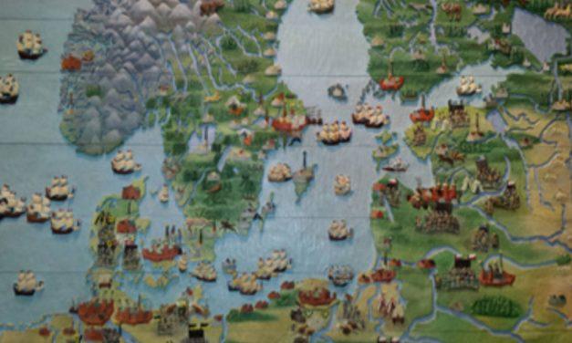Journée d'étude:«La région baltique à la recherche de son identité», à Paris le 15 septembre
