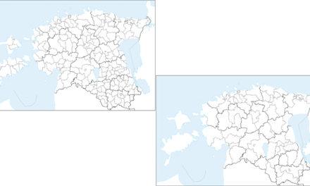 Actualités estoniennes 1er-31 octobre 2017