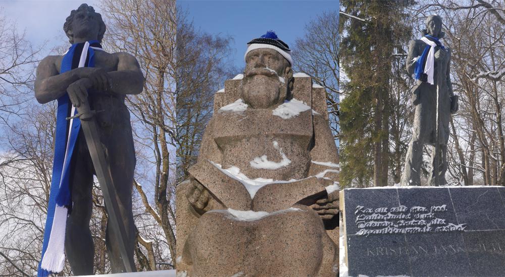 Actualités estoniennes 1er-28 février 2018