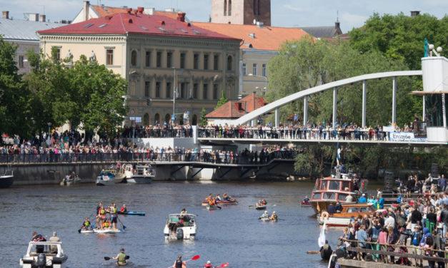 Actualités estoniennes 1er-31 mai 2018