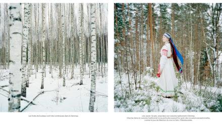 Parution : «Au large du temps», photographies de Jérémie Jung
