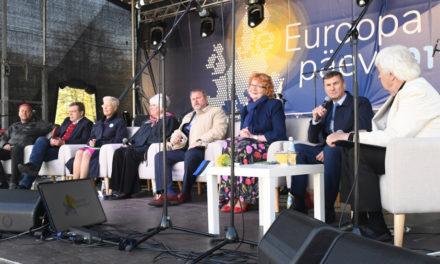 Actualités estoniennes 1er-31 mai 2019