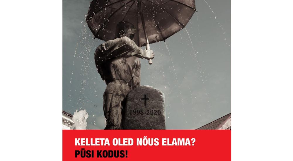 Actualités estoniennes 1er-31 mars 2020