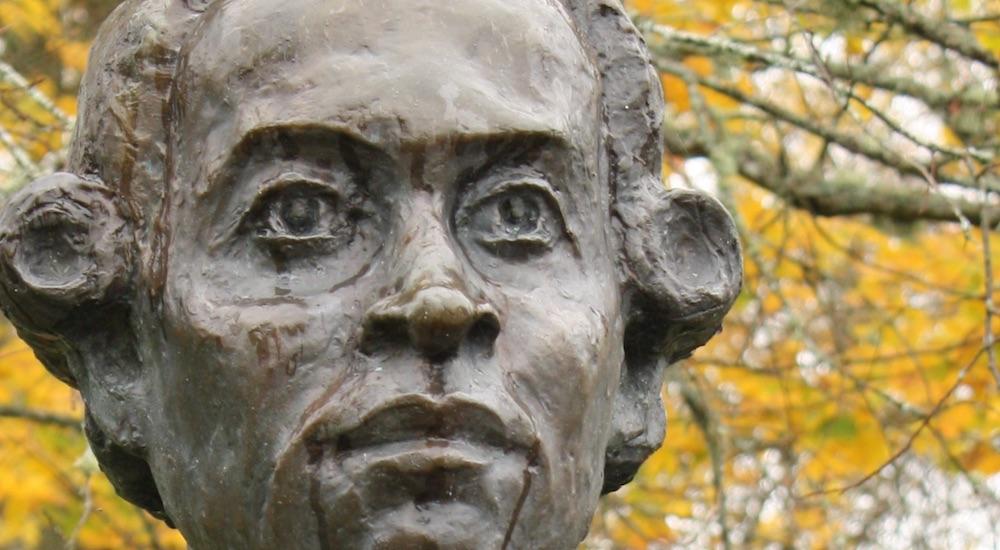 Abraham Hannibal et l'Estonie