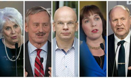Actualités estoniennes 1er-15 septembre 2016