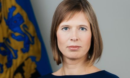 Actualités estoniennes 1er-15 octobre 2016