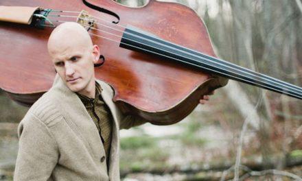Le trio de jazz estonien Peedu Kass Momentum à Paris le 17 novembre