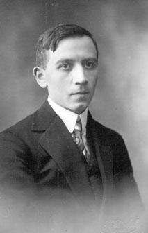 Louis Villecourt