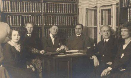 L'Institut scientifique français de Tartu de 1922 à 1941