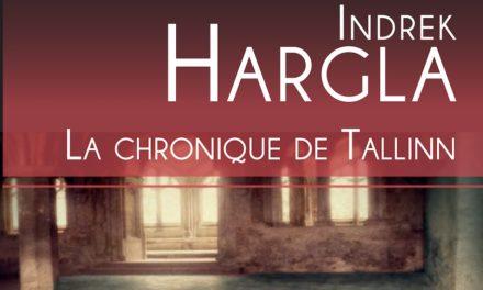 Un nouveau polar médiéval d'Indrek Hargla en français