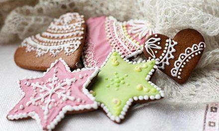 Recette de Noël : les piparkoogid