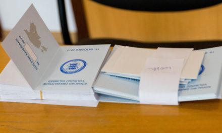 Actualités estoniennes – Élections municipales 2017