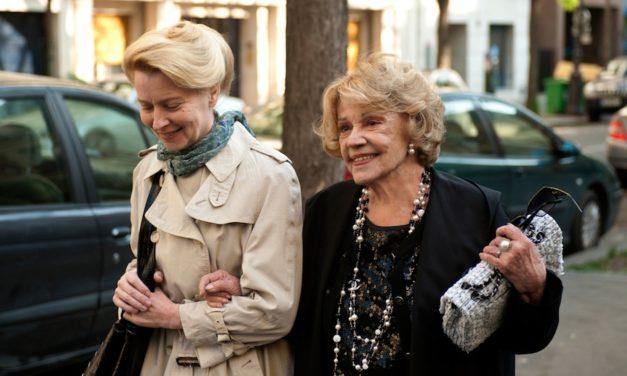«Une estonienne à Paris» ou la rencontre de deux solitudes