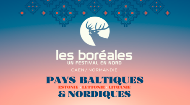 """Découvrez le festival """"Les Boréales"""" du 15 au 25 novembre"""