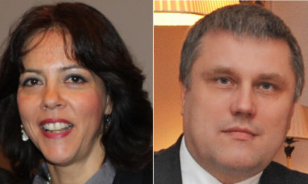 Conférence des deux ambassadeurs le 22 novembre à Paris