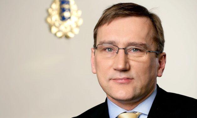 Conférence sur l'Estonie numérique à Luxembourg le 22 mai