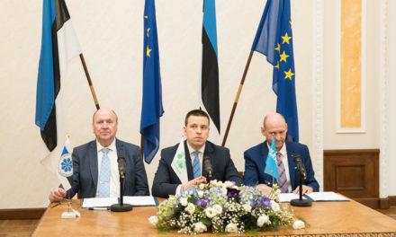 Actualités estoniennes 1er mars – 31 avril 2019