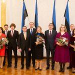 Actualités estoniennes 1er-31 janvier 2021
