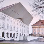 Exposition sur l'architecture contemporaine estonienne à Paris