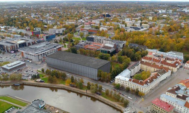 Actualités estoniennes 1er-31 mars 2021