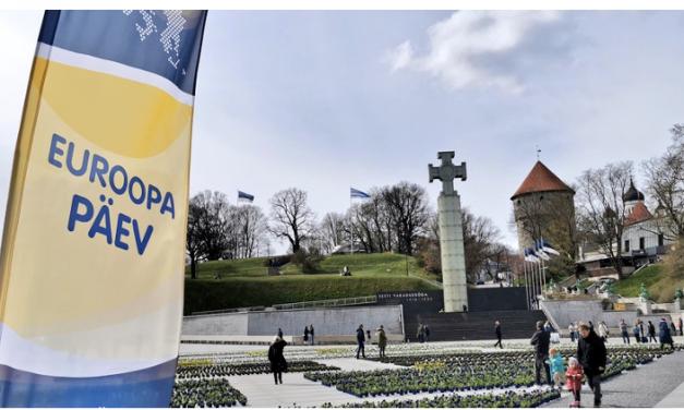 Retour sur le cheminement européen de l'Estonie