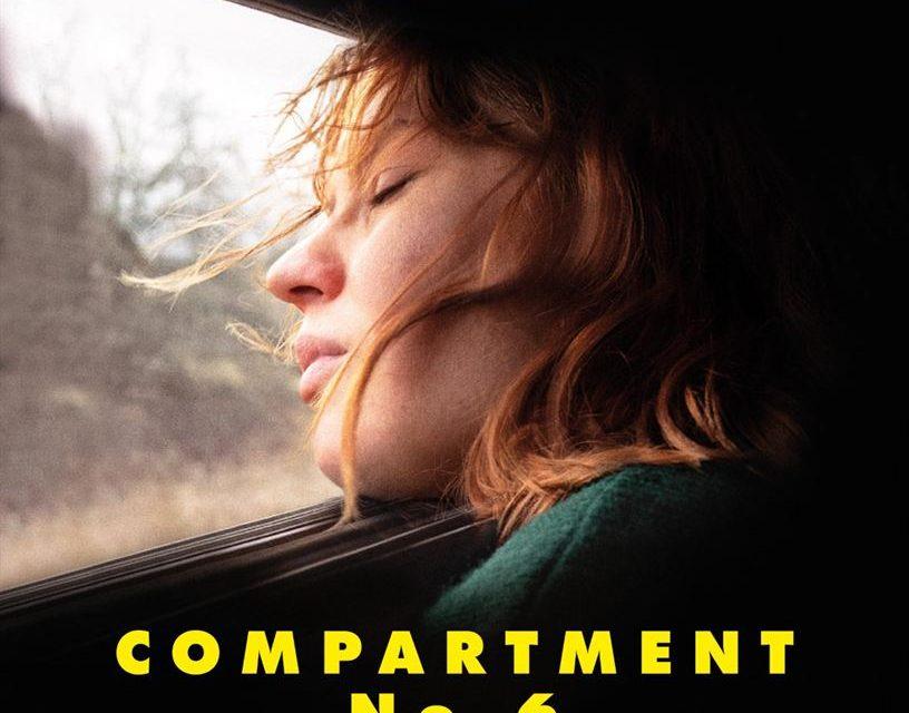 Le film «Compartiment n°6» (Hytti Nro 6 ; Kupee nr 6) remporte le Grand prix du Jury à Cannes