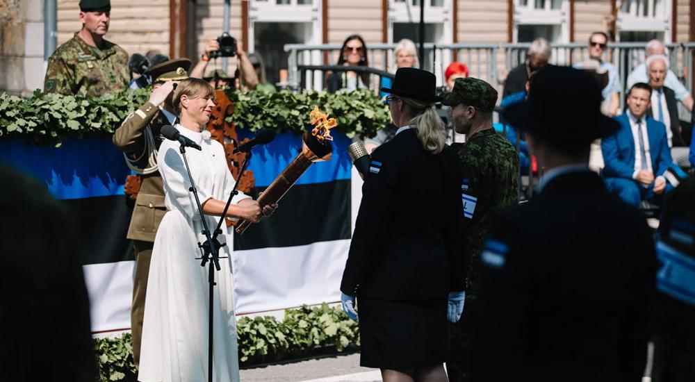 Actualités estoniennes 1er-30 juin 2021