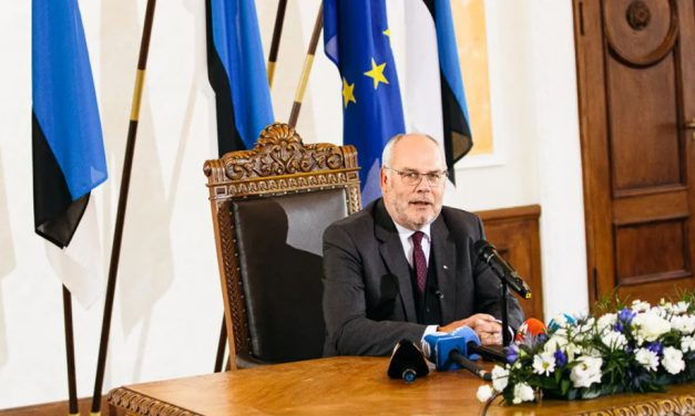 Actualités estoniennes juillet-août 2021