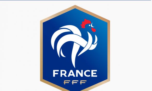 Match de football féminin France-Estonie